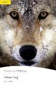 Cover-Bild zu London, Jack: PLPR2:White Fang Book and MP3 Pack