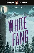 Cover-Bild zu London, Jack: Penguin Readers Level 6: White Fang (ELT Graded Reader)