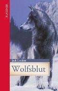 Cover-Bild zu London, Jack: Wolfsblut