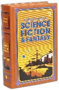 Cover-Bild zu Verne, Jules: Classic Tales of Science Fiction & Fantasy