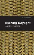 Cover-Bild zu London, Jack: Burning Daylight