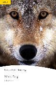 Cover-Bild zu London, Jack: PLPR2:White Fang RLA 1st Edition - Paper