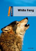 Cover-Bild zu London, Jack: Dominoes: Two: White Fang