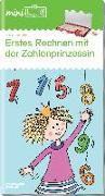 Cover-Bild zu miniLÜK. Die Rechenprinzessin von Müller, Heiner