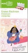 Cover-Bild zu miniLÜK. Kindergarten/ Vorschule: Erstes Rechnen von Müller, Heiner