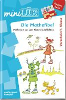 Cover-Bild zu miniLÜK. Mathe-Fibel: (Doppelband) von Achilles, Gabriele