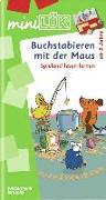 Cover-Bild zu miniLÜK. Buchstabieren mit der Maus von Henkelmann, Klaus (Illustr.)