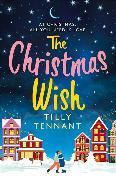 Cover-Bild zu Tennant, Tilly: The Christmas Wish