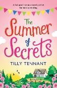 Cover-Bild zu Tennant, Tilly: The Summer of Secrets