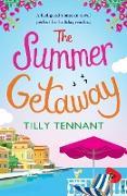 Cover-Bild zu Tennant, Tilly: The Summer Getaway