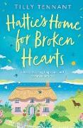 Cover-Bild zu Tennant, Tilly: Hattie's Home for Broken Hearts