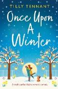 Cover-Bild zu Tennant, Tilly: Once Upon a Winter