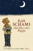 Cover-Bild zu Das Herz der Puppe von Schami, Rafik