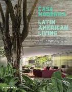 Cover-Bild zu Jodidio, Philip: Casa Moderna