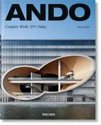 Cover-Bild zu Jodidio, Philip: Ando. Complete Works 1975-Today. 2019 Edition