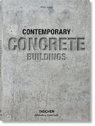 Cover-Bild zu Jodidio, Philip: Contemporary Concrete Buildings