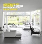 Cover-Bild zu Jodidio, Philip: Contemporary Interiors