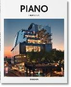 Cover-Bild zu Jodidio, Philip: Piano