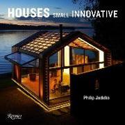 Cover-Bild zu Jodidio, Philip: Small Innovative Houses