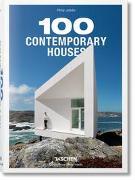 Cover-Bild zu Jodidio, Philip: 100 Contemporary Houses