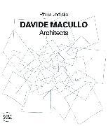 Cover-Bild zu Jodidio, Philip: Macullo Architects