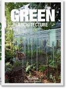 Cover-Bild zu Jodidio, Philip: Green Architecture