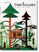 Cover-Bild zu Jodidio, Philip: Tree Houses. Fairy-Tale Castles in the Air