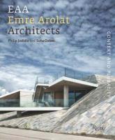 Cover-Bild zu Jodidio, Philip: Emre Arolat Architects
