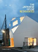Cover-Bild zu Jodidio, Philip: The Japanese House Reinvented