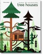 Cover-Bild zu Jodidio, Philip: Tree Houses. Fairy Tale Castles in the Air
