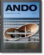 Cover-Bild zu Jodidio, Philip: Ando. Complete Works 1975-Today