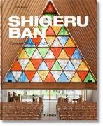 Cover-Bild zu Jodidio, Philip: Shigeru Ban. Complete Works 1985-2015