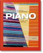 Cover-Bild zu Jodidio, Philip: Piano. Complete Works 1966-Today