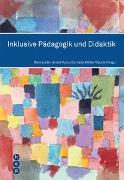 Cover-Bild zu Inklusive Pädagogik und Didaktik (Neuausgabe) von Luder, Reto