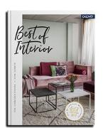 Cover-Bild zu Schneider-Rading, Tina: Best of Interior 2018