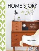 Cover-Bild zu Schneider-Rading, Tina: Home Story