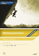 Cover-Bild zu Rechnungswesen 2 - Sonderband Profil B von Maag, Louis