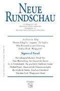 Cover-Bild zu Heft 1/2006: Neue Rundschau 2006/1 - Die Neue Rundschau von Balmes, Hans Jürgen (Hrsg.)
