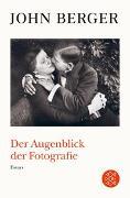 Cover-Bild zu Der Augenblick der Fotografie von Berger, John
