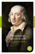 Cover-Bild zu Gesammelte Werke von Hölderlin, Friedrich