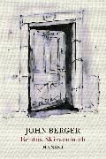 Cover-Bild zu Bentos Skizzenbuch von Berger, John