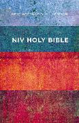 Cover-Bild zu Zondervan,: NIV, Value Outreach Bible, Paperback