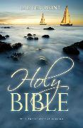 Cover-Bild zu Zondervan,: NIV, Holy Bible, Larger Print, Paperback