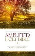 Cover-Bild zu Zondervan,: Amplified Holy Bible, Hardcover