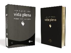 Cover-Bild zu Zondervan,: Biblia de estudio de la vida plena Reina Valera 1960, Piel fabricada / Spanish Full Life Study Bible Reina Valera 1960, Bonded Leather