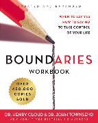 Cover-Bild zu Cloud, Henry: Boundaries Workbook