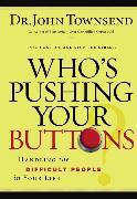Cover-Bild zu Townsend, John: Who's Pushing Your Buttons?