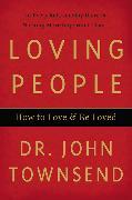Cover-Bild zu Townsend, John: Loving People