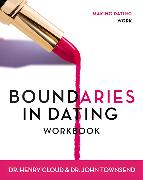 Cover-Bild zu Cloud, Henry: Boundaries in Dating Workbook