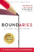 Cover-Bild zu Cloud, Henry: Boundaries Updated and Expanded Edition